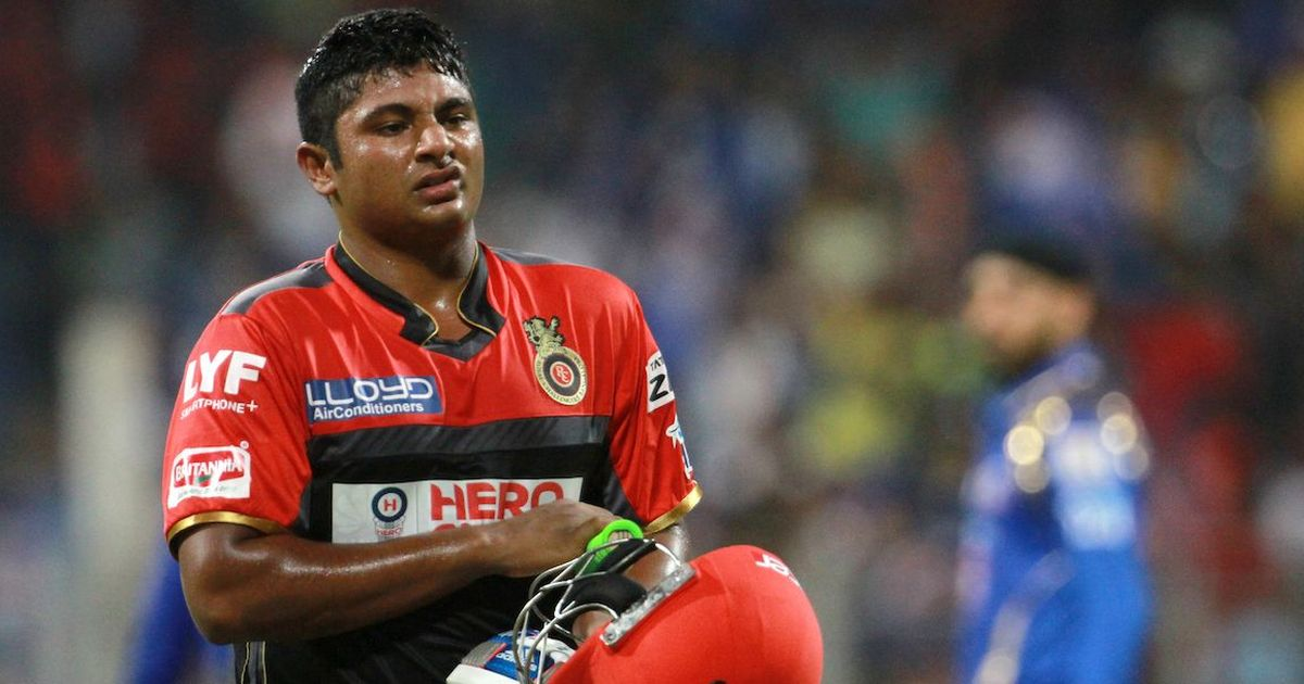 'It felt like I'd been released from jail': RCB's surprise pick Sarfaraz on return from injury