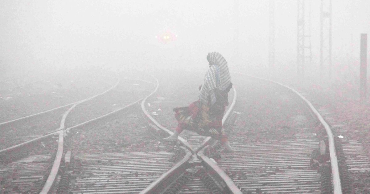 Four dead in Uttar Pradesh as cold wave continues to sweep North India