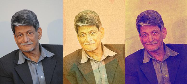 We've read books about Everyman. Now Kiran Nagarkar gives us Everywoman in his new novel