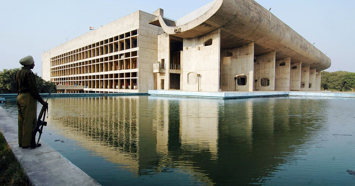 Seventy years on, Chandigarh hasn't lived up to Corbusier's expectations or Nehru's boasts