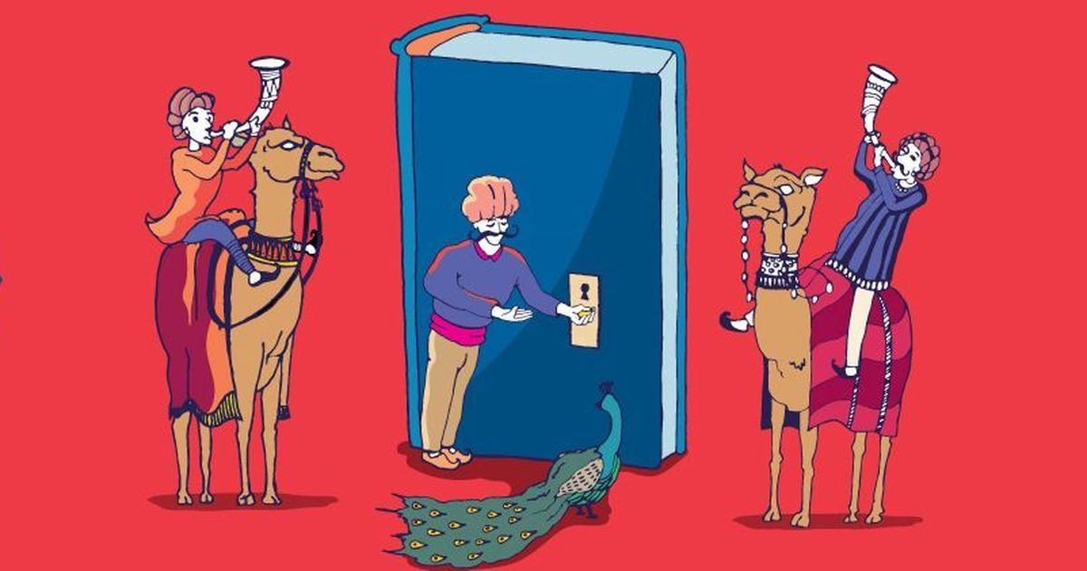 Translations remain the focus at this year's Jaipur BookMark. Six sessions you shouldn't miss
