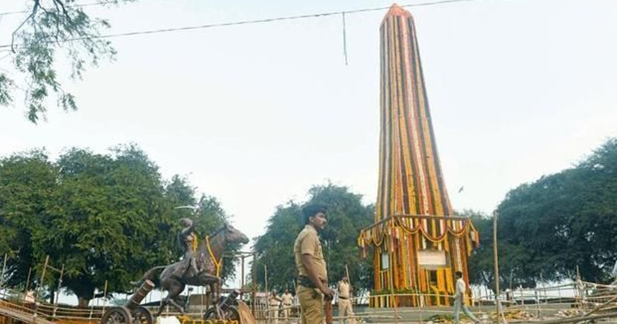 It isn't just Kshatriyas who are brave: Why the Dalit event at Bhima Koregaon rankles upper castes