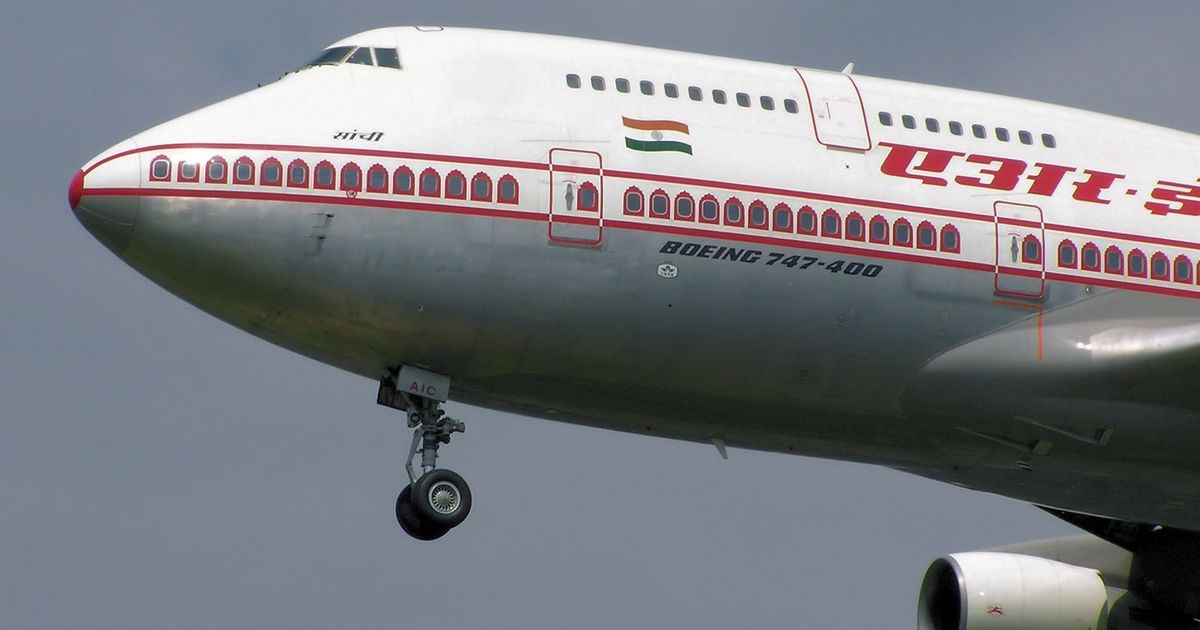 Do not privatise Air India yet, give it at least five years to revive, suggests parliamentary panel