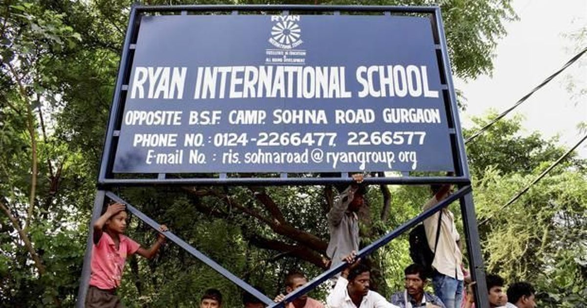 Gurugram school murder: Court rejects bail petition of 16-year-old accused boy