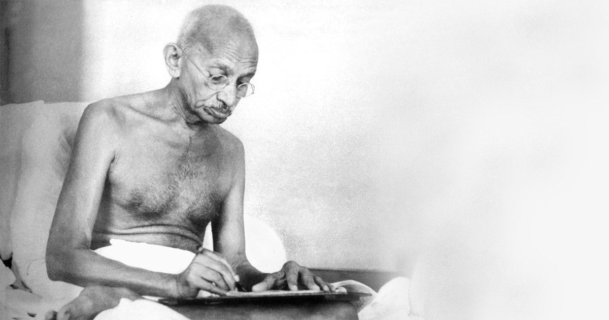 Nobody other than Nathuram Godse shot Mahatma Gandhi, amicus curiae tells Supreme Court