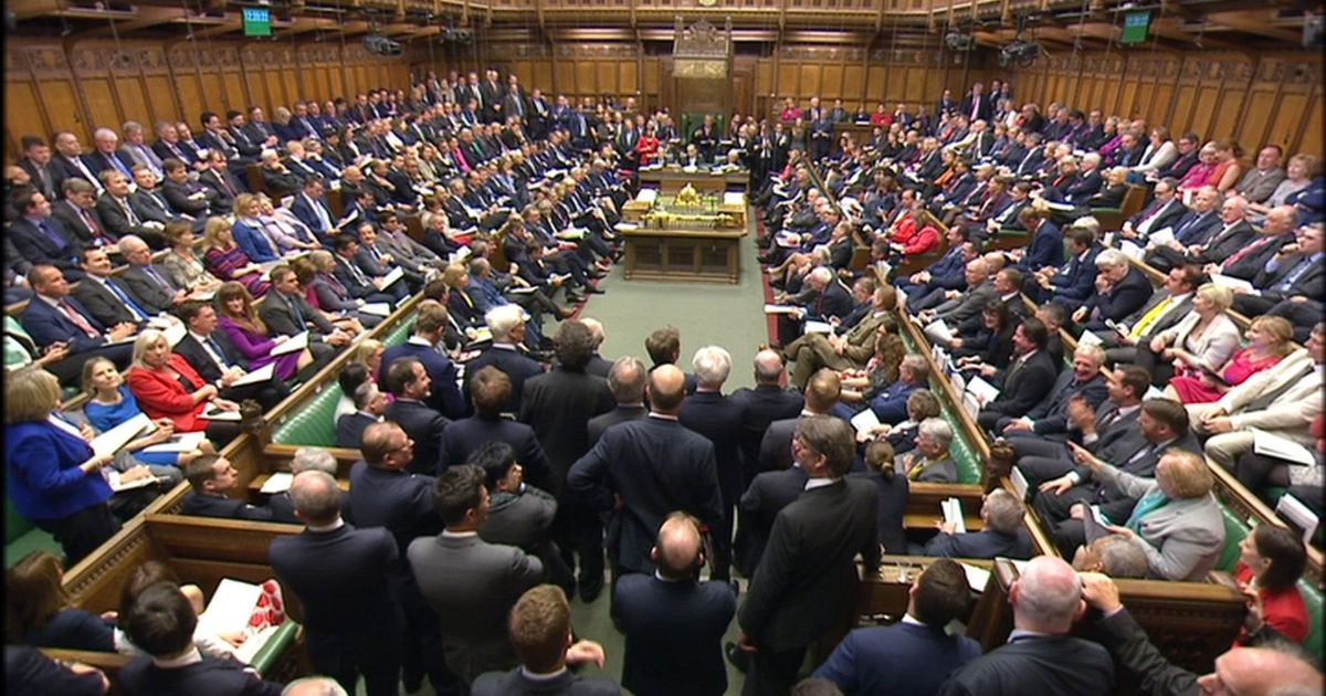UK Parliament network registered 24,000 attempts to access porn sites between June and October 2017