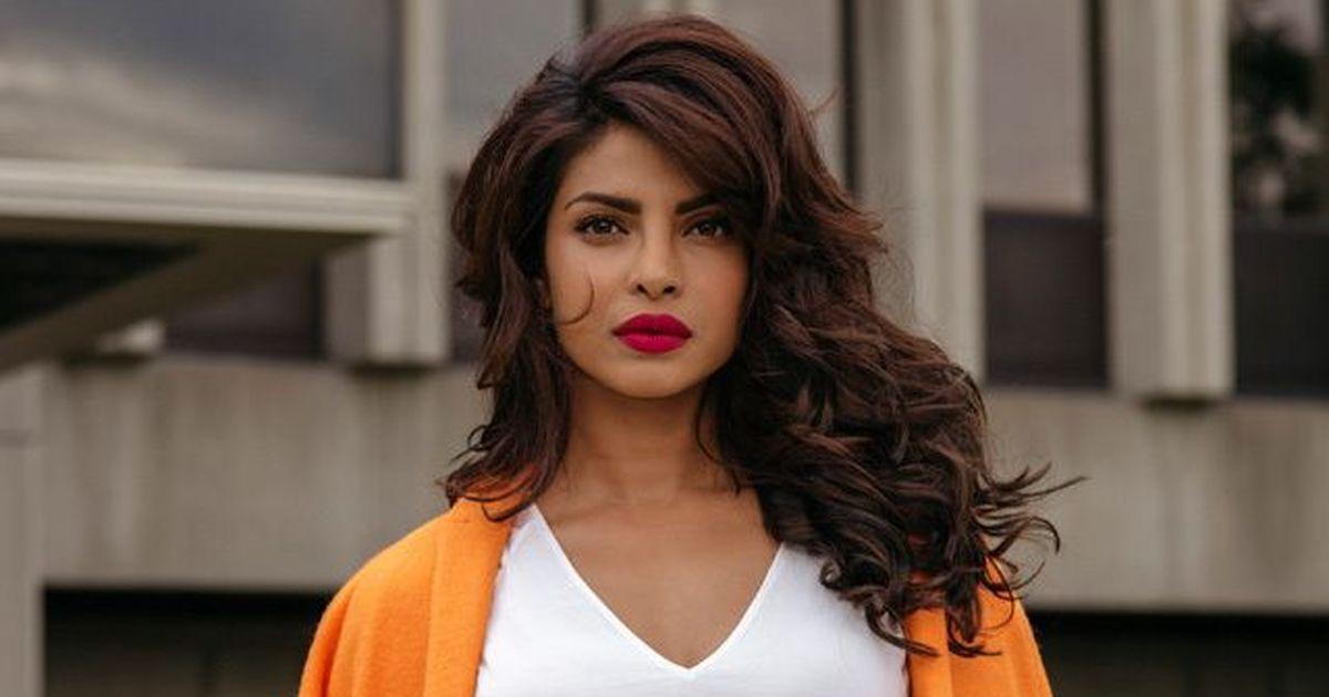 Priyanka Chopra to produce third Marathi film; Arunaraje Patil is the director