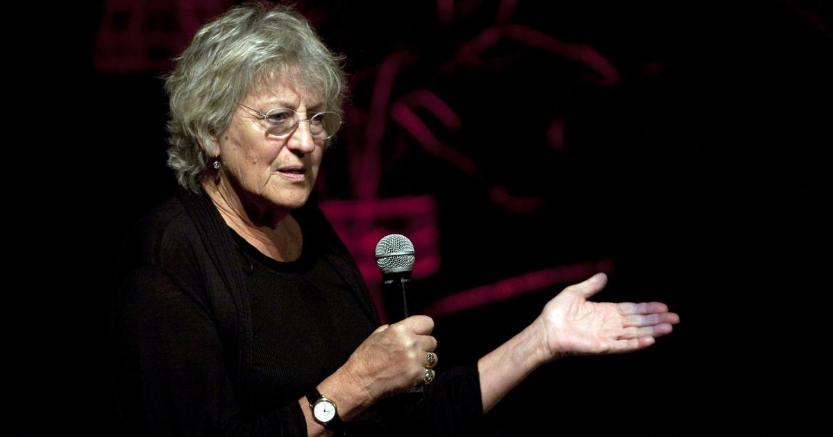 Why feminist writer Germaine Greer is first and foremost a journalist