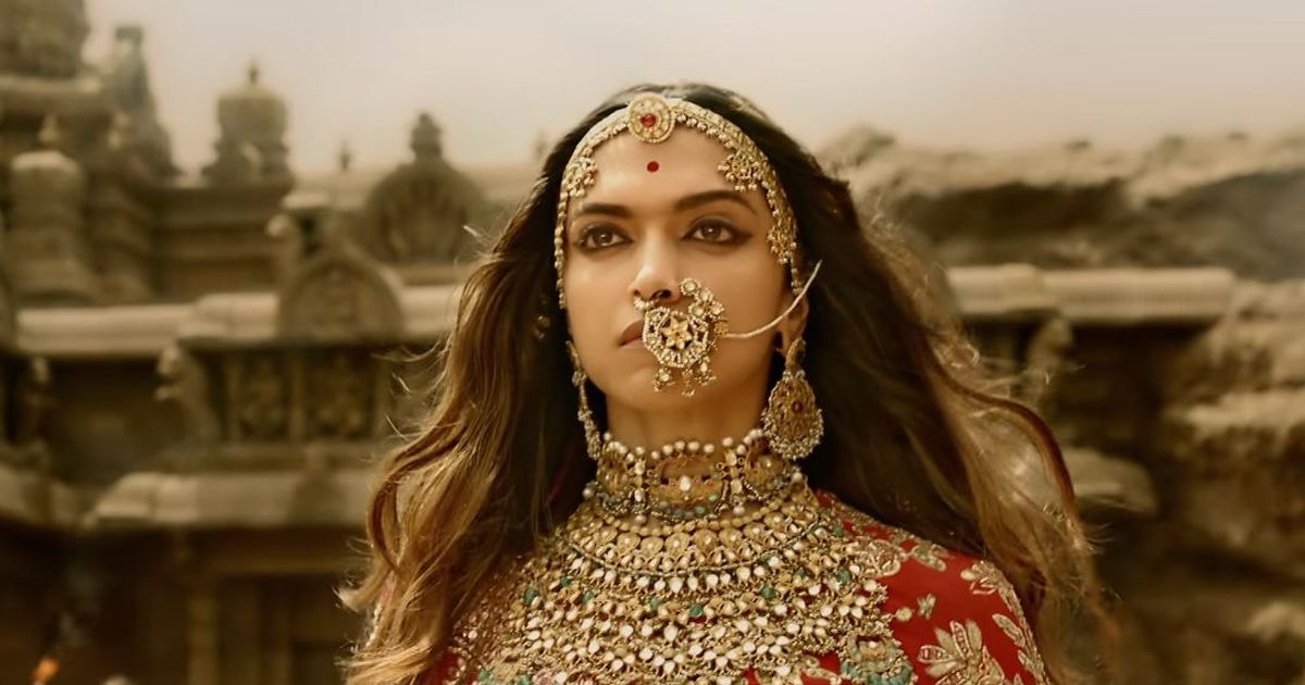 'Padmavat' will not be screened in Rajasthan, says Chief Minister Vasundhara Raje