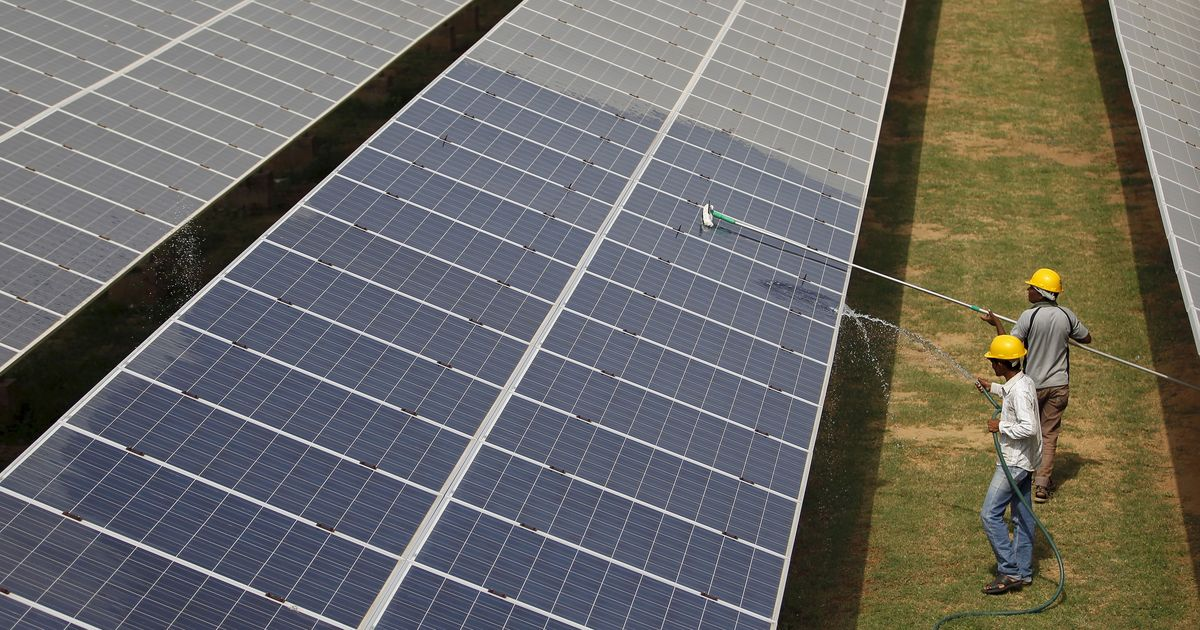 'United States claim alleging violation of solar power policy has no basis': India at WTO