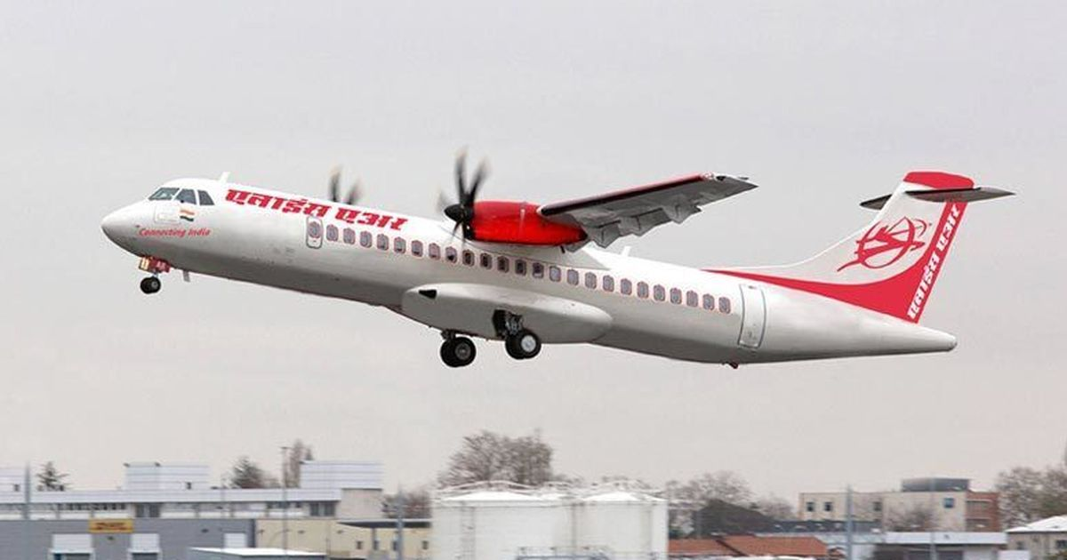 Government plans to go ahead with Air India sale ignoring parliamentary panel's suggestions