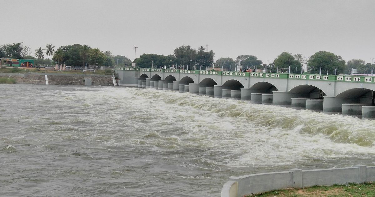 Cauvery dispute: Supreme Court says it will declare verdict within four weeks