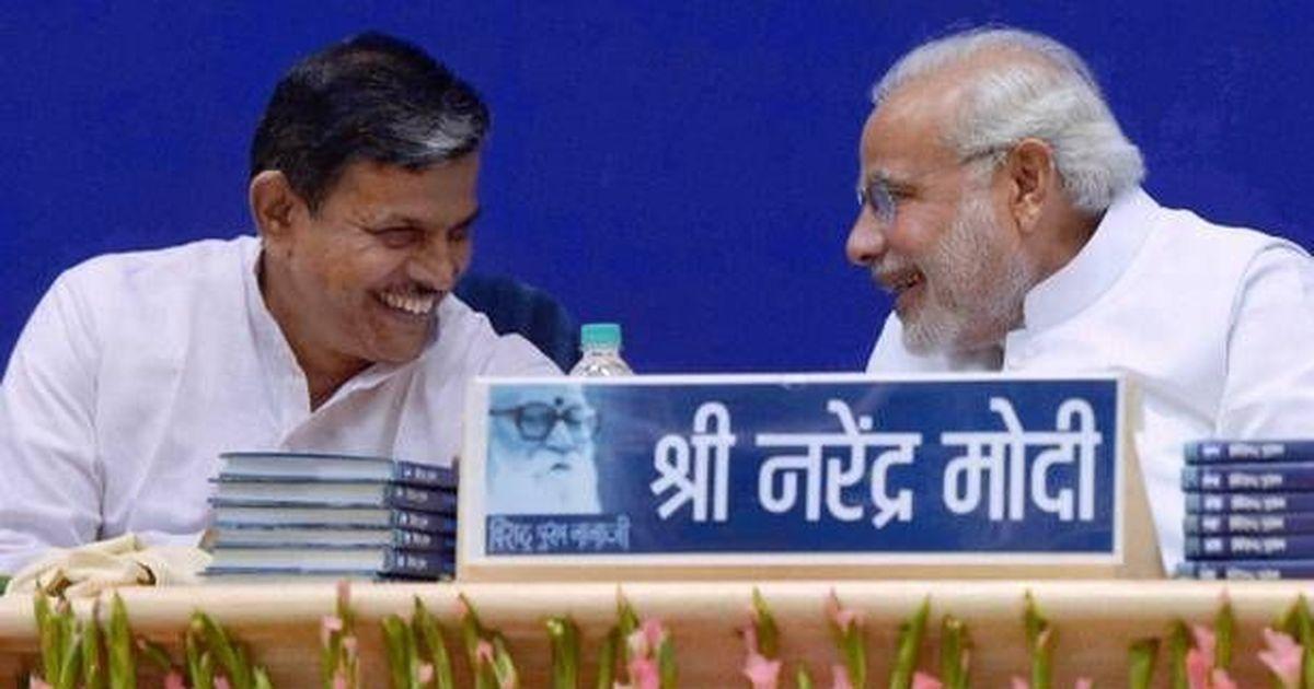 As Narendra Modi bats for Dattatreya Hosabale as RSS deputy chief, disquiet in Sangh Parivar