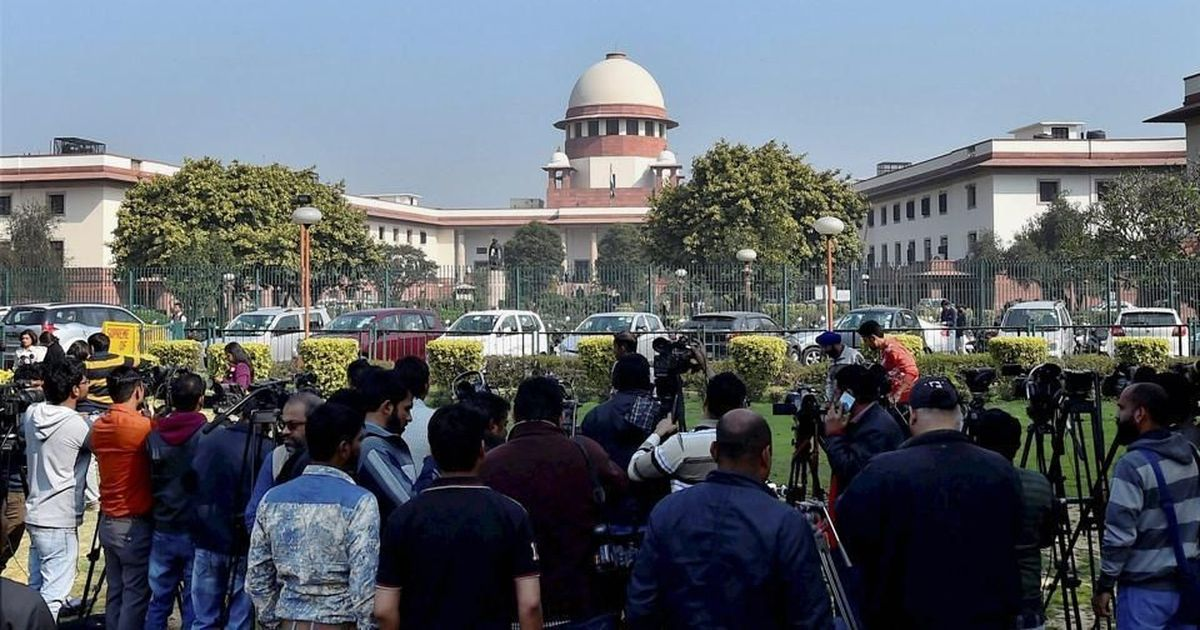 Death by hanging most viable method of execution, Centre tells Supreme Court