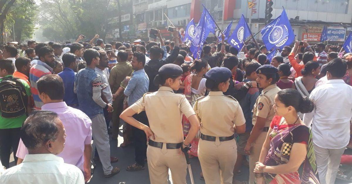 Maharashtra: Police arrest 13 more people for Bhima Koregaon clashes, 43 in custody so far