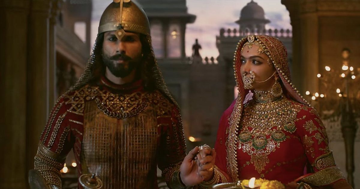 'Don't give people an opportunity to agitate': Goa Police advise government to not screen 'Padmavat'