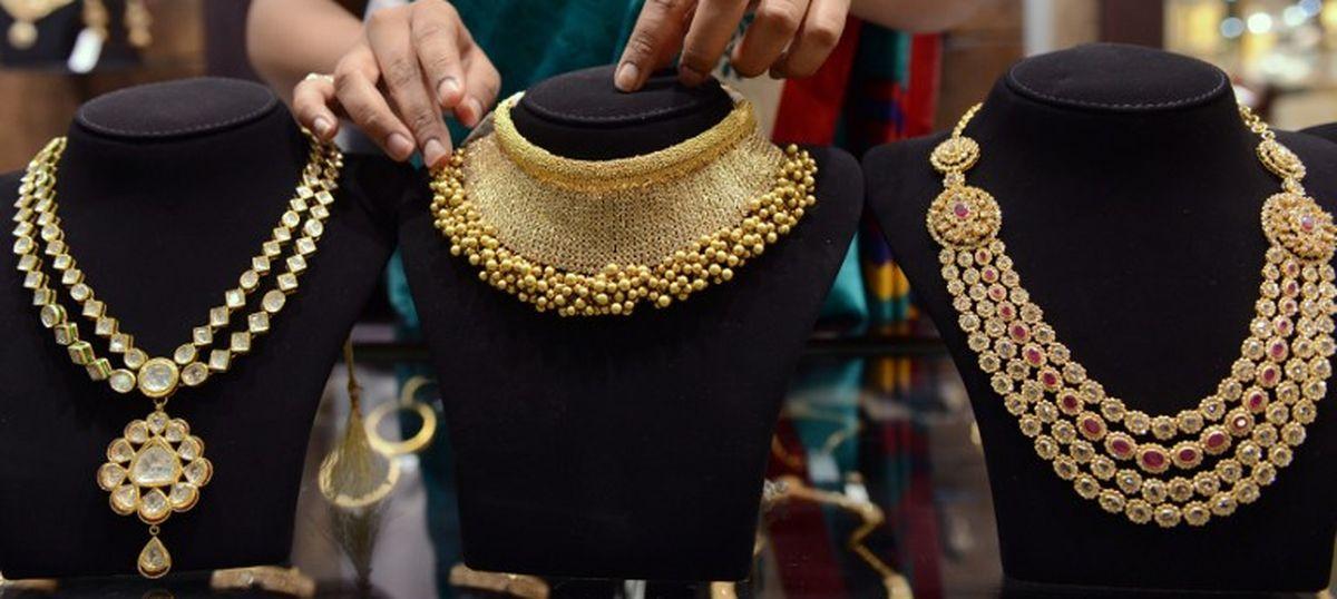 Income Tax department raids jewellery chain Joyalukkas' stores across India