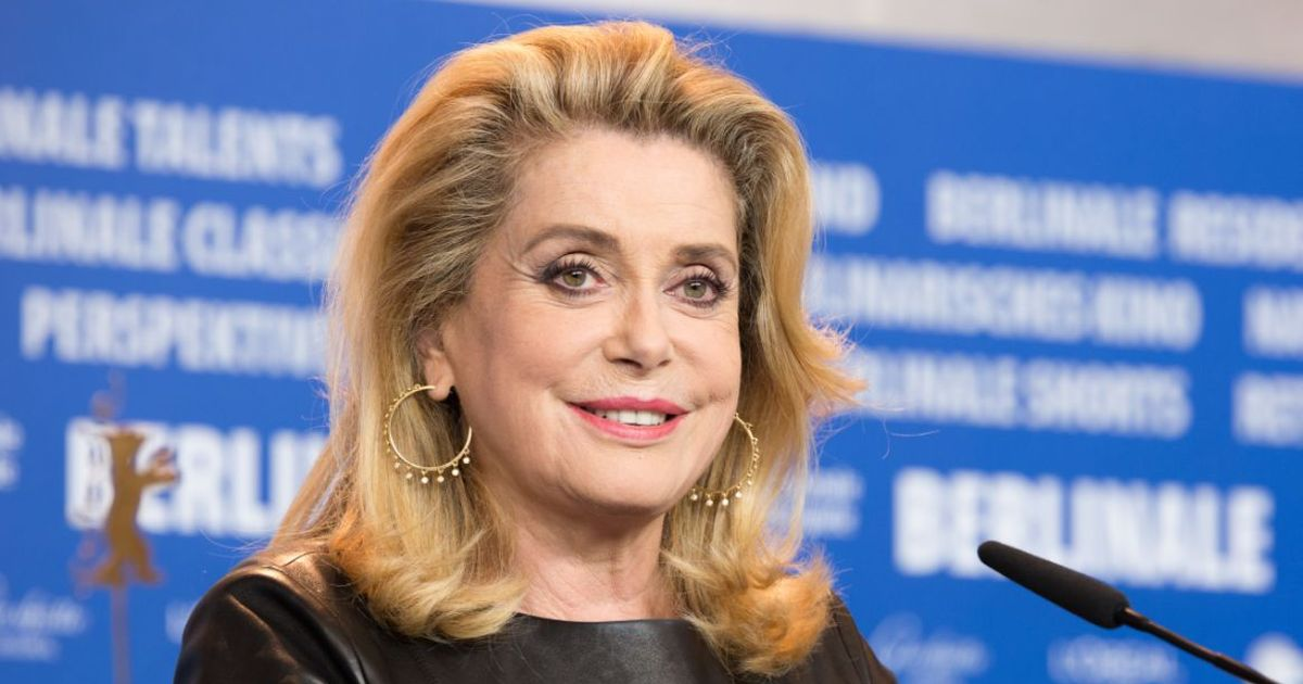 Catherine Deneuve and 99 other women write open letter criticising #MeToo movement