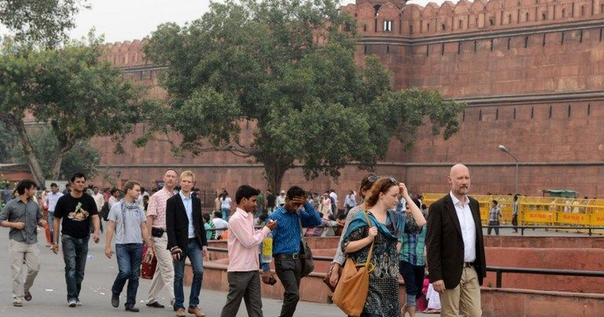 Tour India with 'increased caution', says new US travel advisory