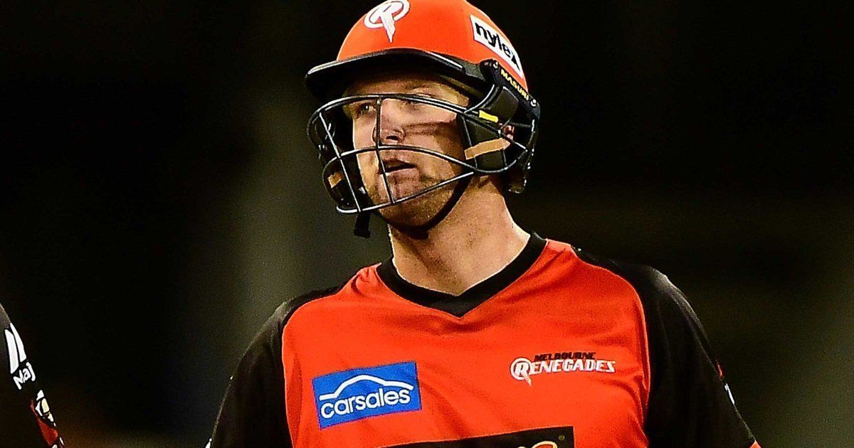 After stunning BBL form, White named Lynn's replacement for ODI series against England