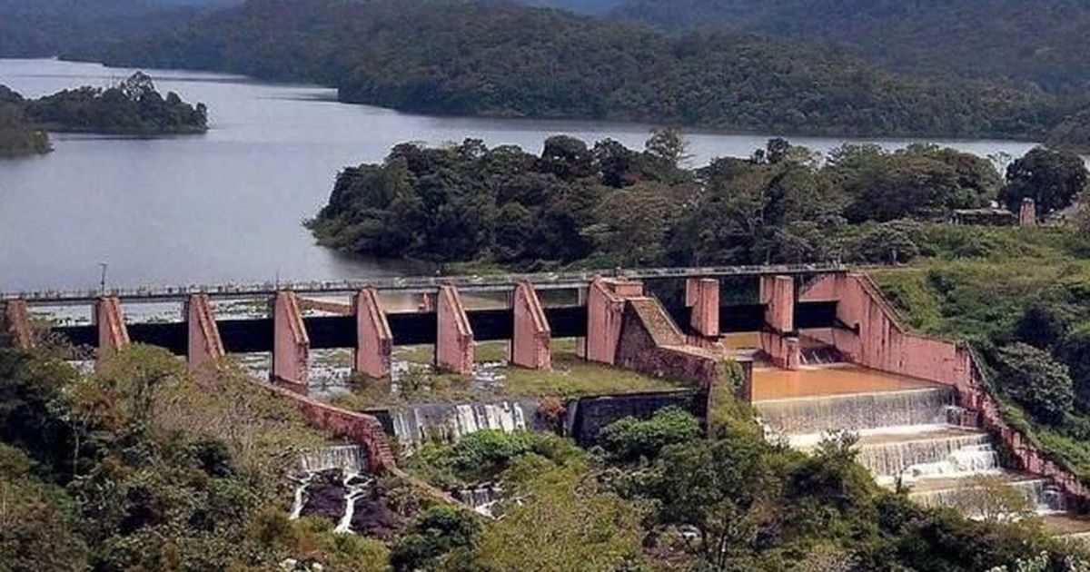 Mullaperiyar Dam Conflict Why Tamil Nadu And Kerala Are At