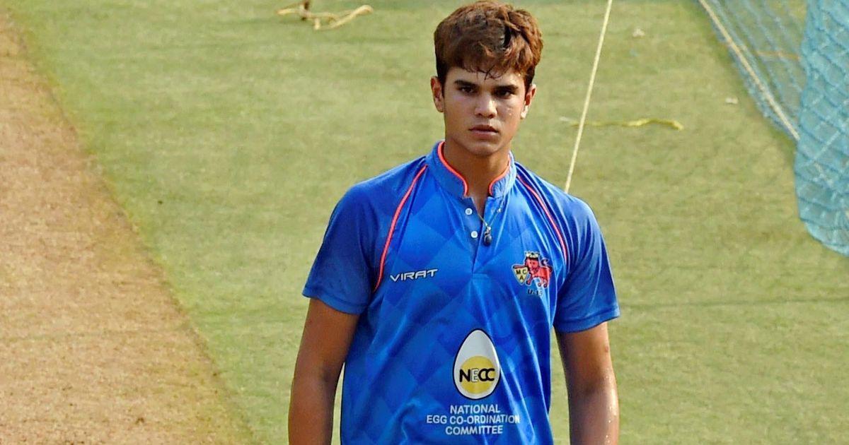 Arjun Tendulkar impresses with all-round show at Bradman Oval, set to play at SCG next