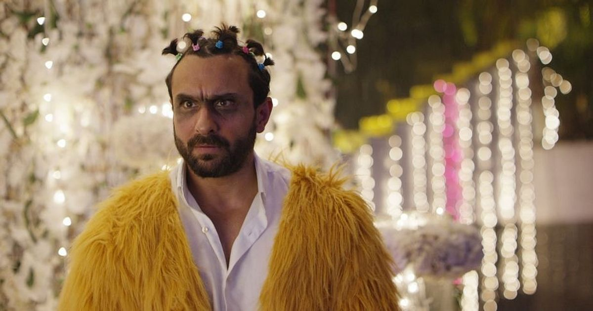 'Kaalakaandi' film review: Neither risqué nor risk taking enough