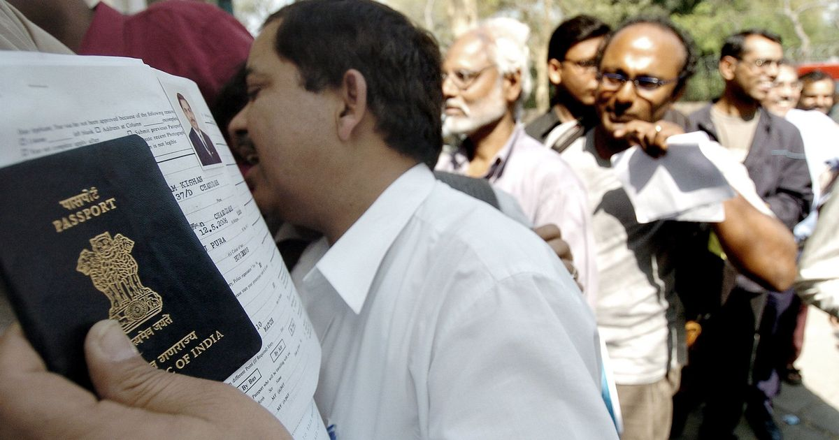 New passports may not serve as address proof as Centre plans to do away with the last page