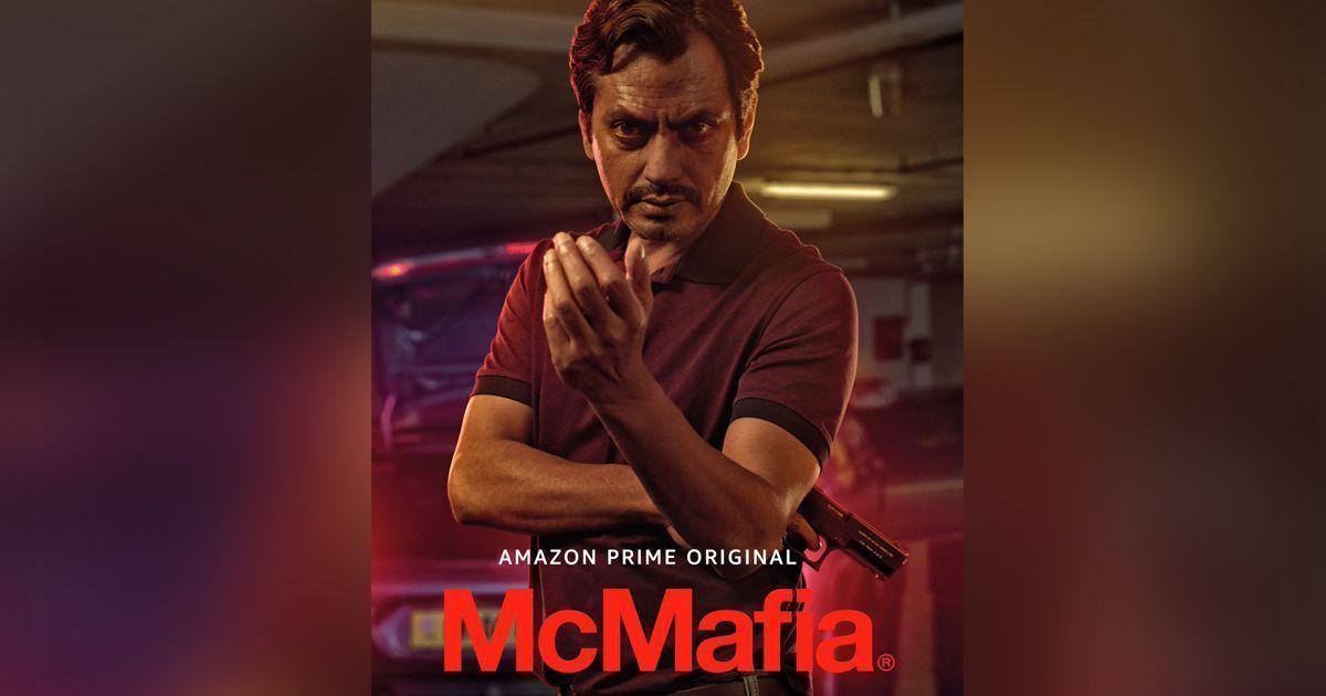 In 'McMafia', Russian gangsters, family ties and Nawazuddin Siddiqui