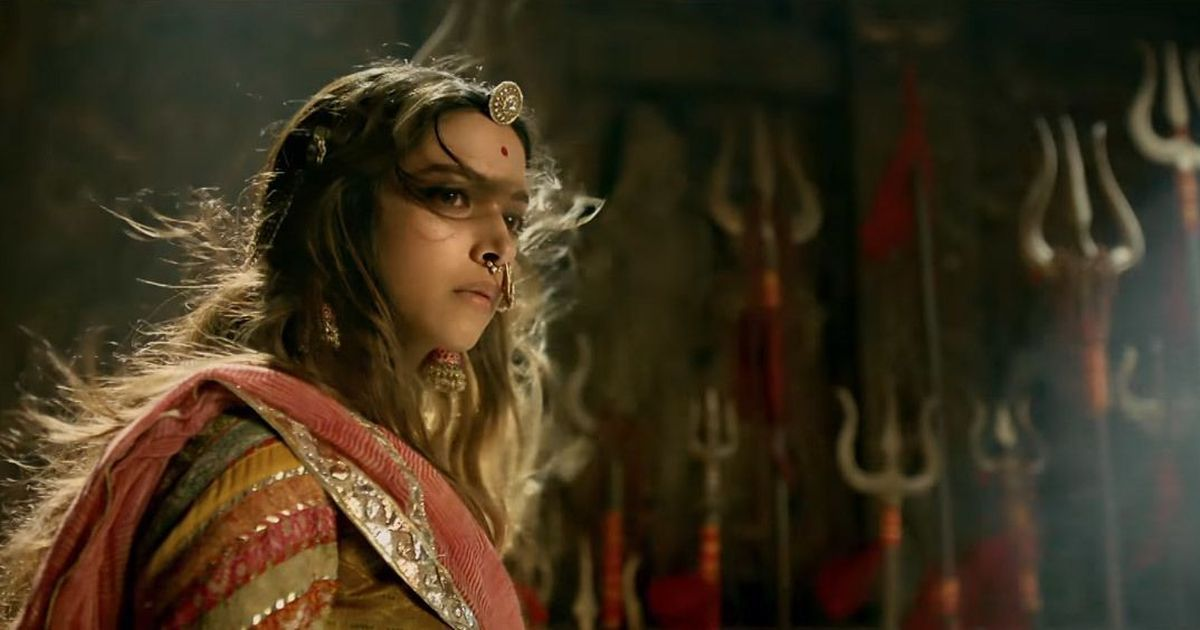 'Padmaavat' row: Over 100 Karni Sena members detained for protesting outside censor board office