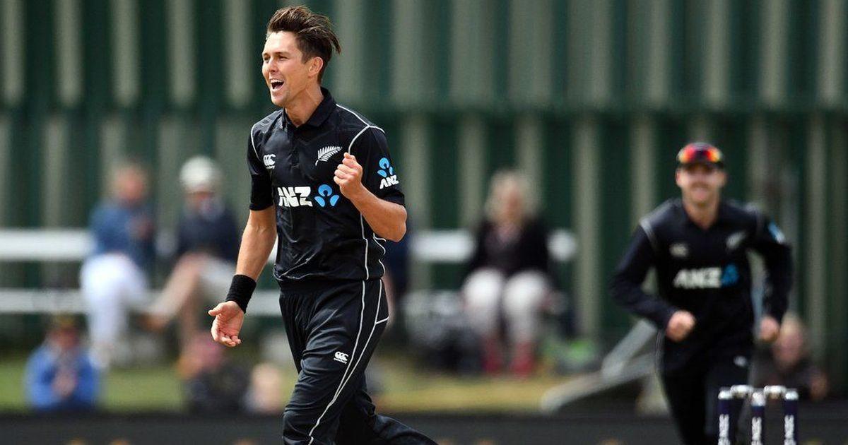 Trent Boult's 5/17 helps New Zealand thrash Pakistan by 183 runs in 3rd ODI, win series