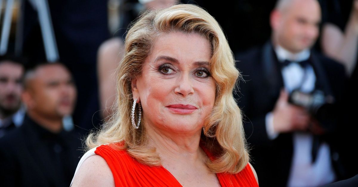 Catherine Deneuve's response to the #Metoo movement has divided French feminists
