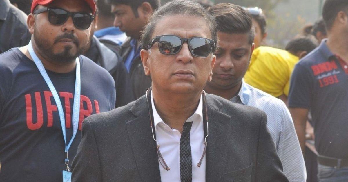 India vs South Africa: Gavaskar questions Kohli's team selection for second Test