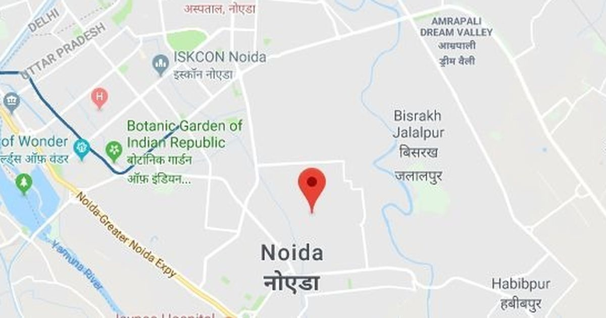 Noida: Three men arrested for extortion after shootout with police
