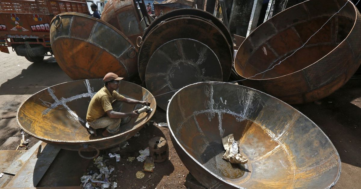 World Economic Forum ranks India 30th on manufacturing index, says demand for its goods rising