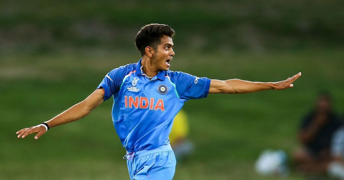 Three young pacers bowled at 140+ kph in an India-Australia match – only one was Australian