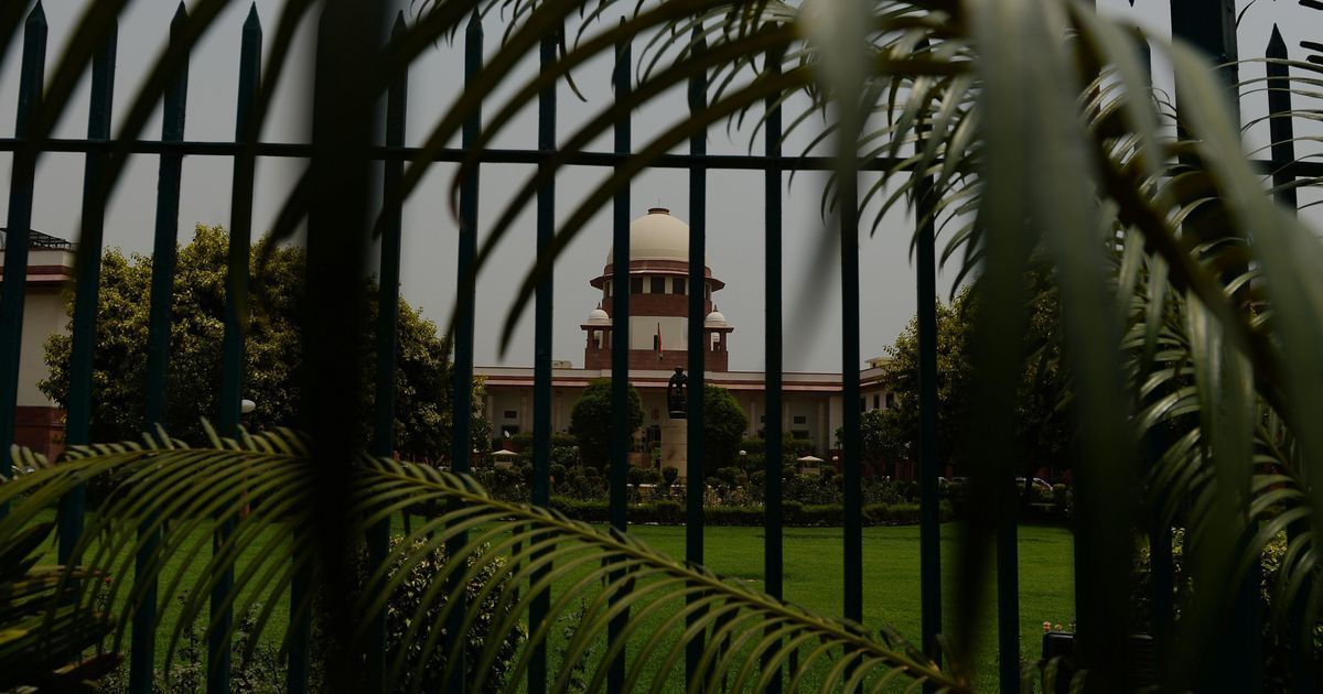 Supreme Court rift has been resolved, says Bar Council of India