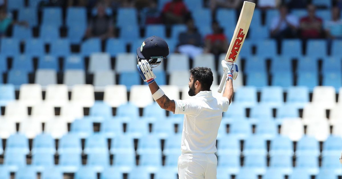 Data check: Two charts that show Virat Kohli's batting in Tests has been Bradmanesque