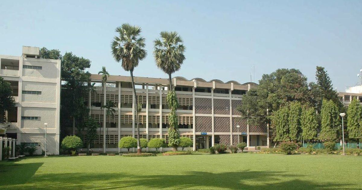 IIT-Bombay students say they were asked to use separate plates for non-vegetarian food at the hostel