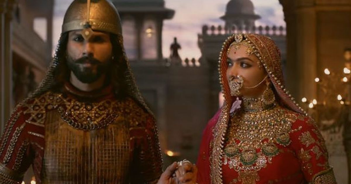 Haryana bans 'Padmaavat' citing concerns about law and order situation
