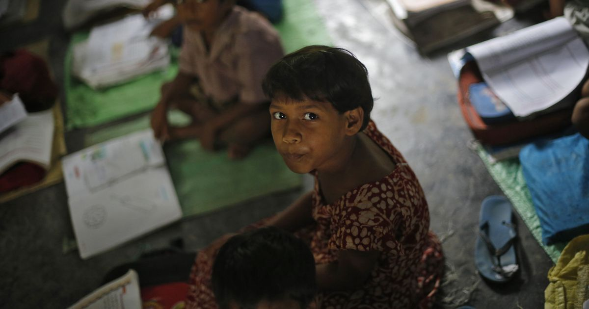 Students studying till Class 8 in rural India doubles but acquire fewer skills, finds report