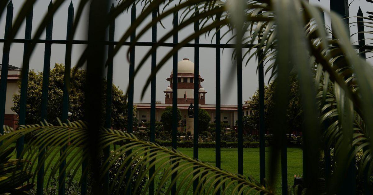 Bofors scam: SC asks BJP leader to explain his locus standi in challenging 2005 Delhi HC order