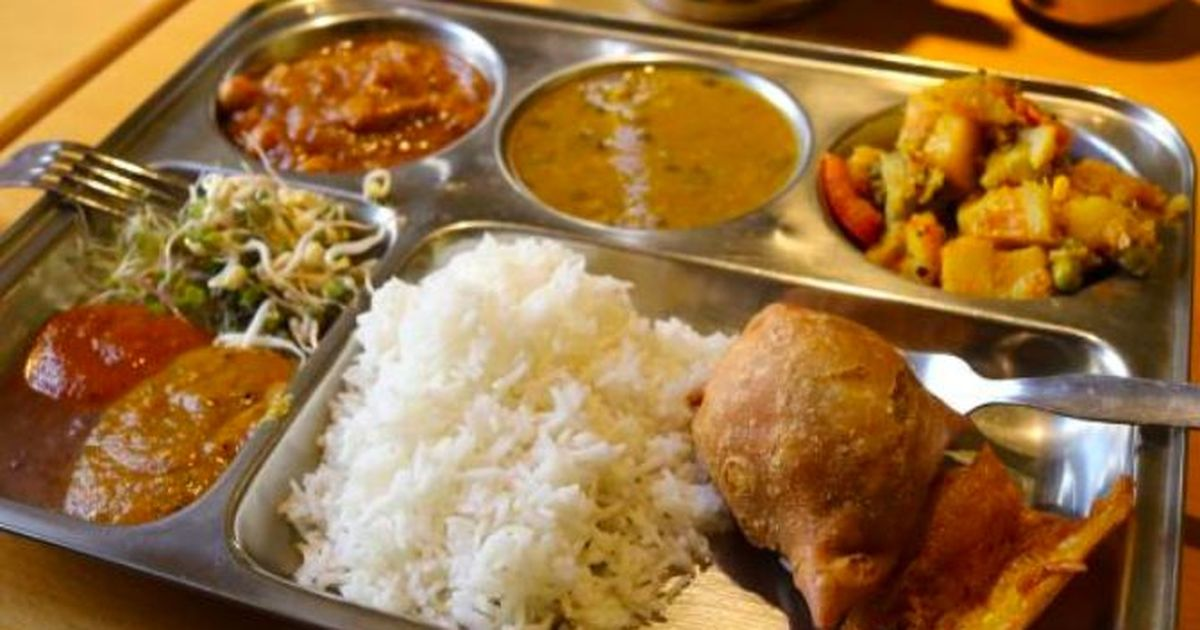 Iit Bombay Controversy Is Separate Plate Rule For Meat Eaters Caste Discrimination Or No Big Deal