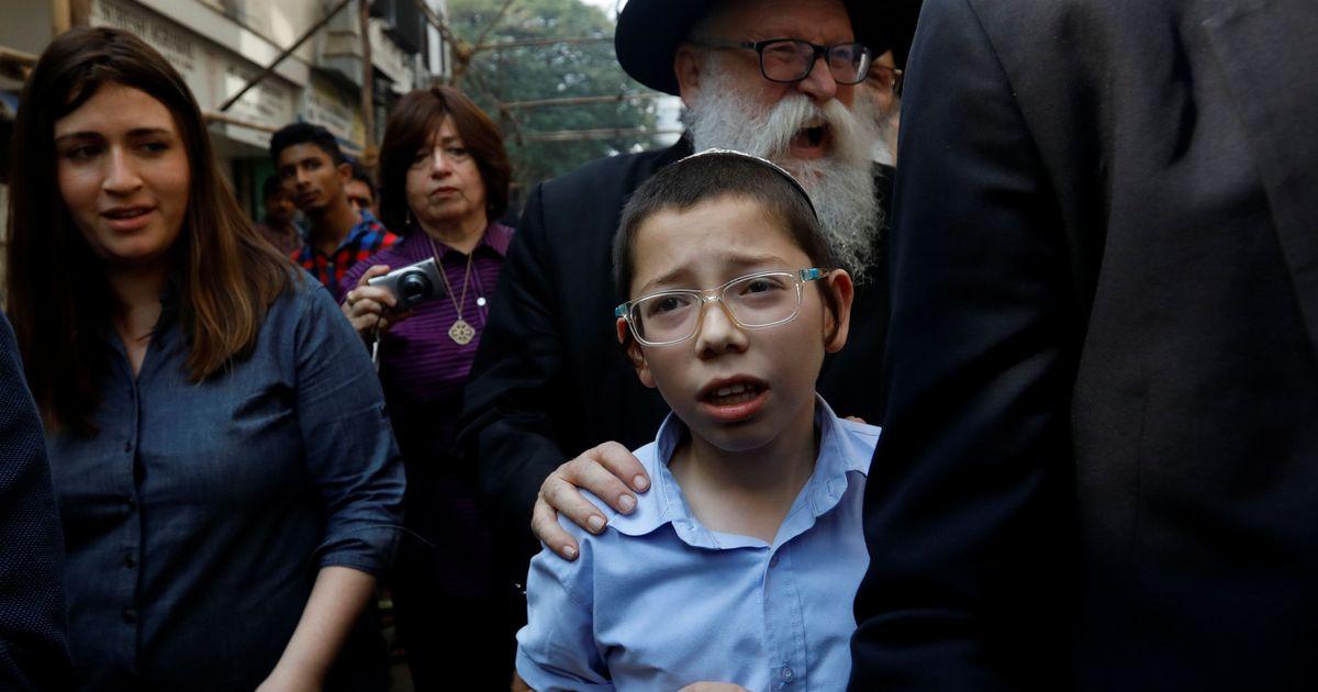 Opinion: By exploiting 'Baby Moshe' as a mascot, India and Israel betray poor moral sense