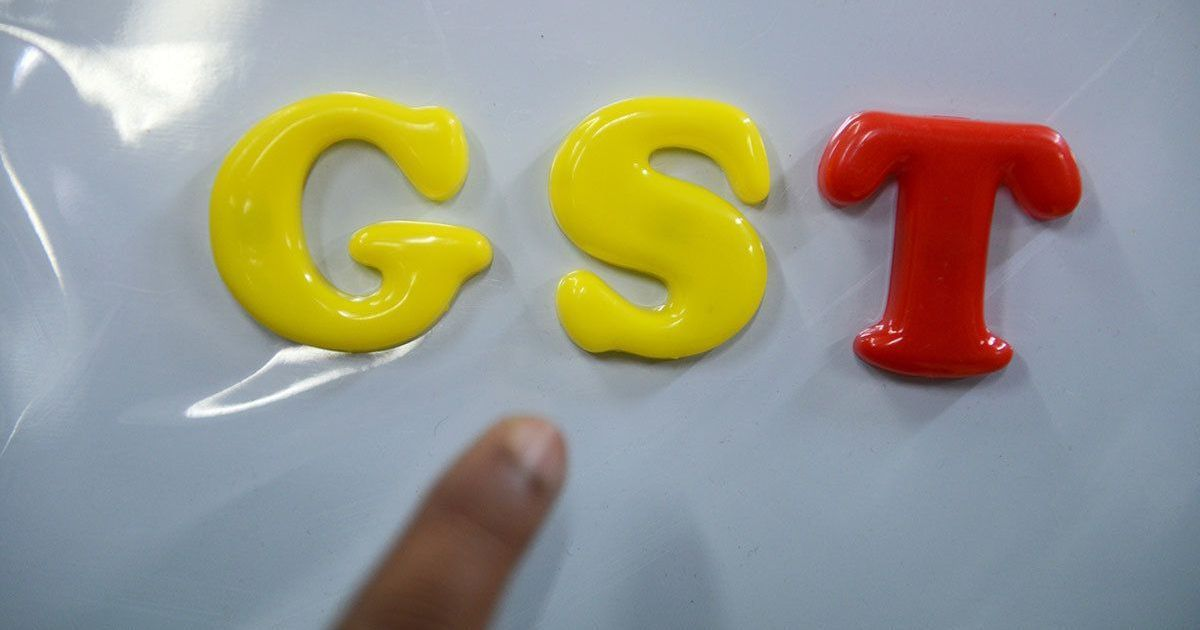 GST Council revises rates on 29 goods and 53  services, discusses ways to simplify filing returns