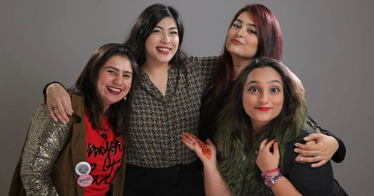 Shamed and sidelined for too long, plus-size women in Pakistan are now speaking up