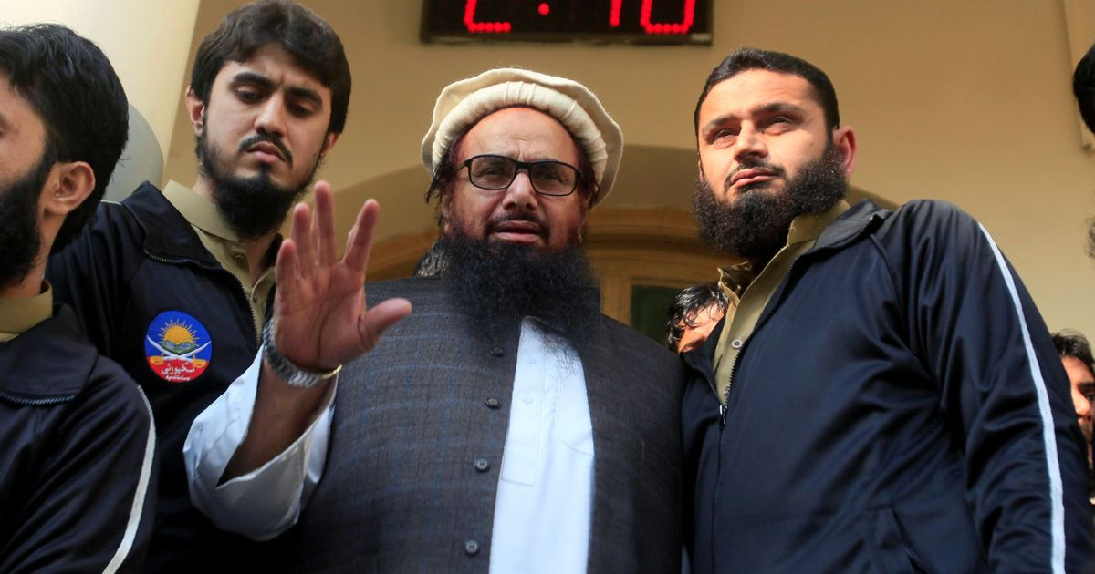 Pakistan must do more to address matters related to terrorism, must prosecute Hafiz Saeed, says US