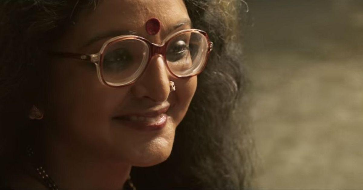 Trailer talk: Love, heartbreak and resilience in Kamala Das biopic 'Aami'