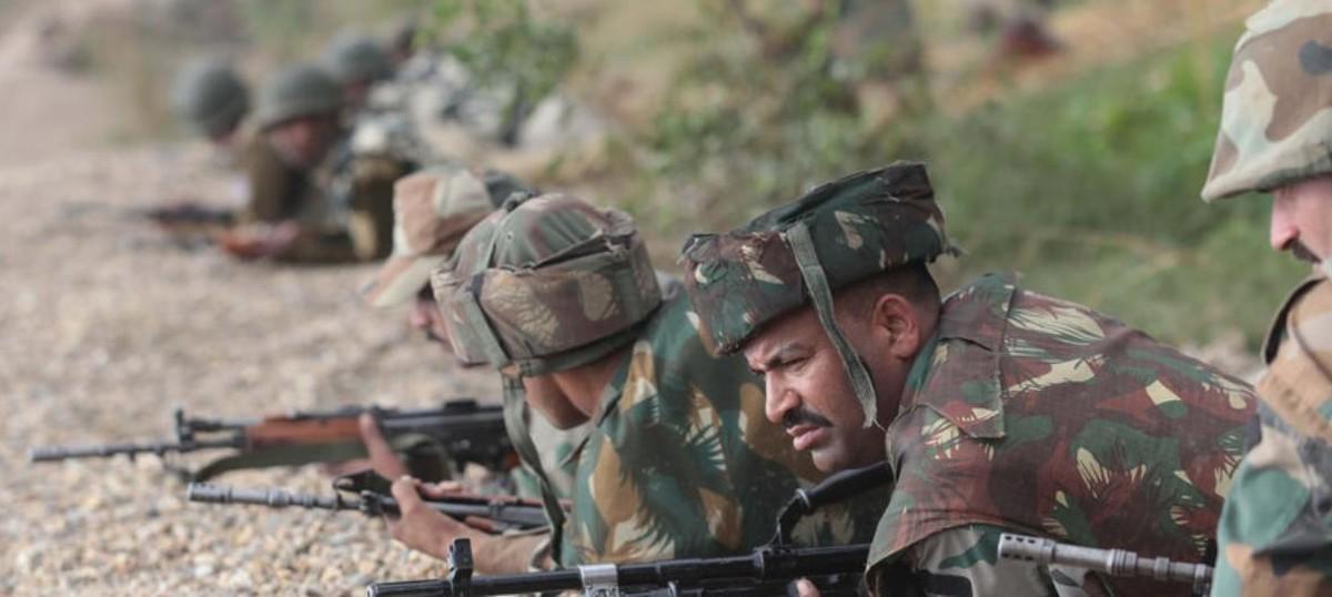 Jammu & Kashmir: Centre criticises Pakistan after 2 civilians, BSF jawan die in ceasefire violations
