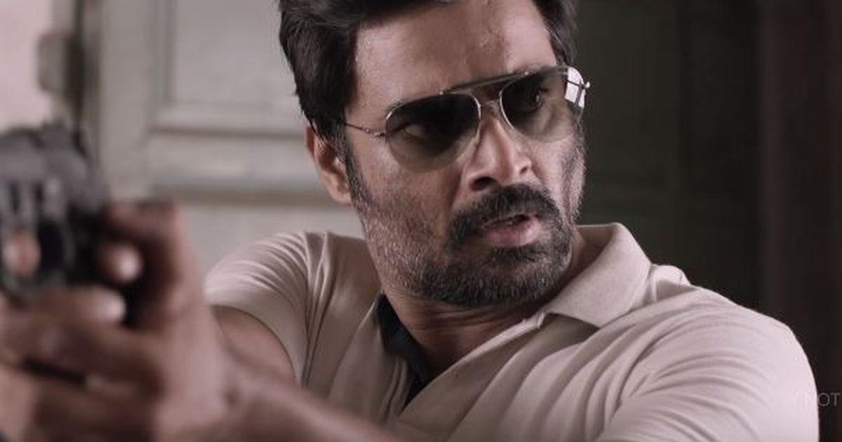 Madhavan-Vijay Sethupathi starrer 'Vikram Vedha' to be remade in Hindi